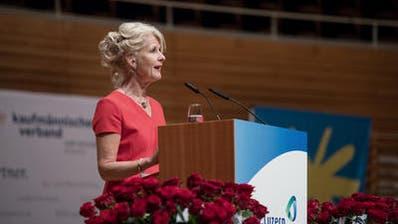 RATHAUSEN: Neue Präsidentin für die Luzerner Stiftung SSBL