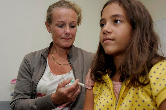 hpv impfung luzern visszatérő rák angolul