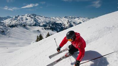 WETTKAMPF: Winteruniversiade 2021: Skirennen finden im Hoch-Ybrig statt