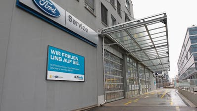 ZUG: Nach rund 80 Jahren ist für die Garage A. Huber AG Schluss