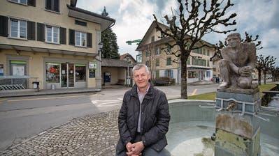 BUTTISHOLZ: Gemeinderat weibelt für Postagentur als Ersatz für Buttisholzer Poststelle