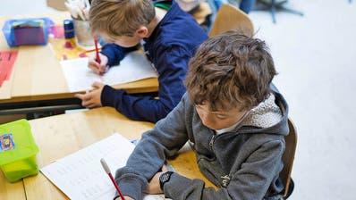 LUZERN: Dringend gesucht: Förderlehrer