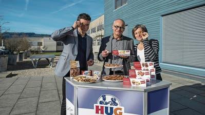 BACKWAREN: Hug investiert 50 Millionen