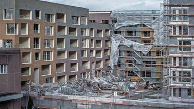 ZENTRALSCHWEIZ: Sturm Burglind verursacht Millionenschäden