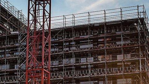 KANTON ZUG: Zug geht mit Bauzonen haushälterisch um