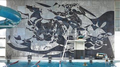 Hans Ernis «Poseidon» muss weichen