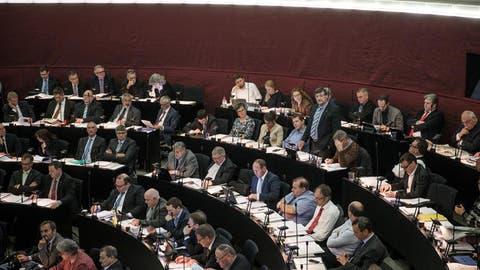 LUZERN: Verlorenes Vertrauen zwischen Kantonsrat und Regierung: Polit-Kultur wird überprüft