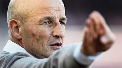 FUSSBALL: Peter Zeidler: «FC Sion gehört hier zum Kulturgut»