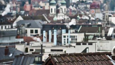RAUMPLANUNG: Grundstücke: Luzern soll von Gewinnen profitieren