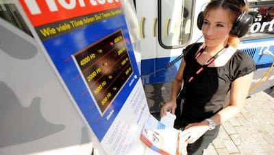 LUZERN: Gesundheit gratis testen lassen