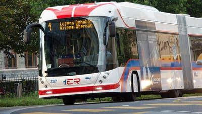 LUZERN: Verkehrskommission lehnt Volksinitiative «Vorwärts mit dem öffentlichen Verkehr» ab