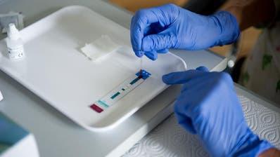 GESUNDHEIT: Aids-Hilfe Zug wird aufgelöst – Luzern springt ein