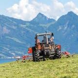 LUZERN: Initiative will Luzerner Kulturlandschaft schützen