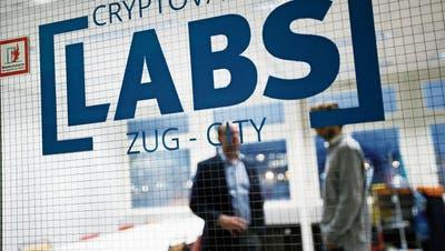 STADT ZUG: Crypto Valley Labs eröffnet Büros