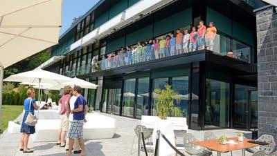 Campus Hotel Hertenstein öffnet die Türen