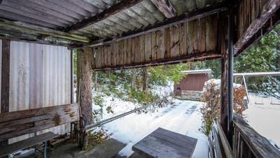 KRIENSEREGG: Krienser Einwohnerrat will Kegelbahn-Abriss verhindern