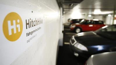 ZUG: Die Autos sollen auf dem Weg in die Stadt gefüllt werden