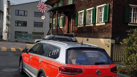 Messerattacke in Littau: Mann des Opfers verletzte sich wohl selbst