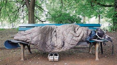 PROJEKT: Erste Wohnung für Obdachlose im Kanton Zug