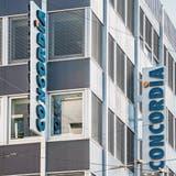 LUZERN: Concordia sucht Käufer für Firmenkundengeschäft - 40 Mitarbeiter betroffen