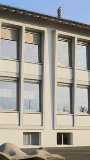 KUONIMATT: Schulhausausbau erhitzt in Kriens die Gemüter