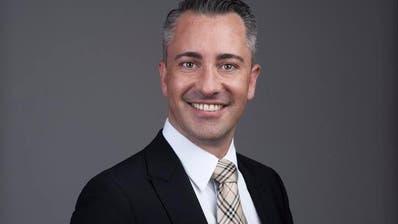 KKL: Sebastian Maiss ist neuer Leiter Sales und Marketing