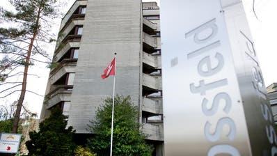 KRIENS: Kontroverse um Neubau des Heims Grossfeld
