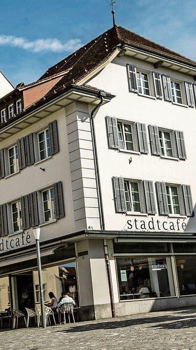 SURSEE: Kurt Heimann haucht dem Stadtcafé Sursee Kultur ein