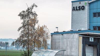 STELLENABBAU: Beim IT-Logistiker Also in Emmen fallen Jobs weg