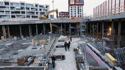 IMMOBILIEN: Zug Estates steigert Gewinn vor Neubewertung – und öffnet sich für Publikum