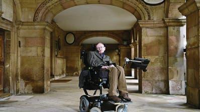 PHYSIKER: Physik-Genie Stephen Hawking stirbt 76-jährig