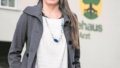 BUCHRAIN: Zerwürfnis im Gemeinderat: Sandra Gerber tritt zurück