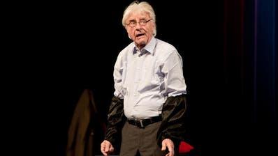LUZERN: Emil kommt «no einisch» ins Luzerner Theater