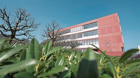 Ausbau der Hochschule am Campus Horw: Kanton rechnet dank AG mit Geldsegen