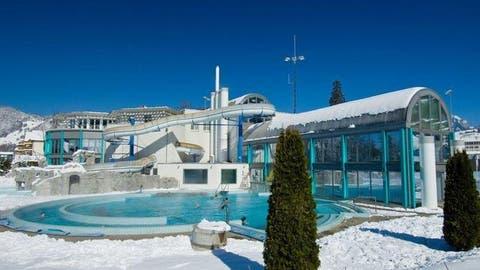 SCHWYZ: Swiss Holiday Park ist beliebtestes Resort für Familienurlaub