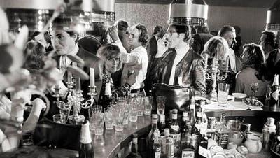 NACHTLEBEN: Die älteste Disco Luzerns feiert Neueröffnung