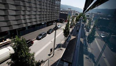 Siemens zentralisiert Gebäudetechnologie in Zug