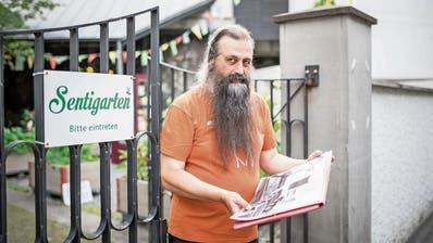 STADT LUZERN: Er wollte Priester werden – und wurde Quartieraktivist