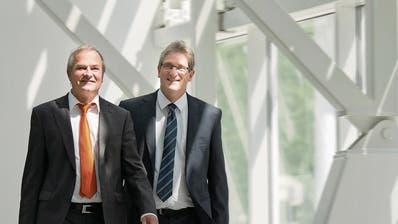ZUG: Christoph Lengwiler: «Man sollte die Branche nicht totreden»