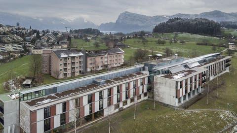 ABSTIMMUNG: Horwer sagen deutlich Ja zur Kirchfeld-Auslagerung