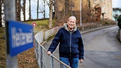 BUS: Ein Quartier sucht Anschluss