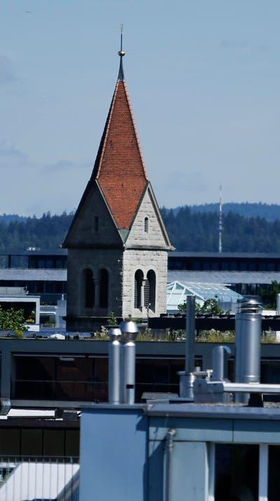 ZUG: Reformierte Kirche: Eine umstrittene Wahl endet schliesslich mit Applaus