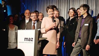 EMMENBRÜCKE: «Das MAZ gehört zu Luzern»
