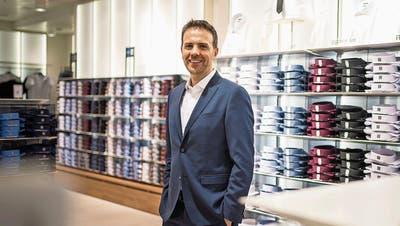 MODE: Schweizer OVS-Manager: «Wir bringen unseren italienischen Stil in die Schweiz»