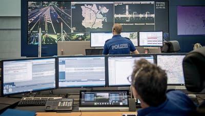 ORGANISATION: Zug will gemeinsame Einsatzleitzentrale