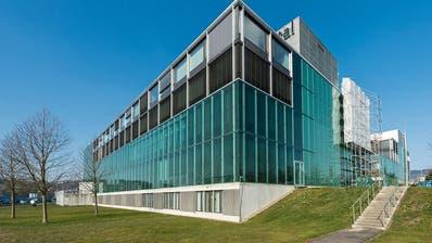 NEONATOLOGIE: Spital legt Ausbaupläne auf Eis