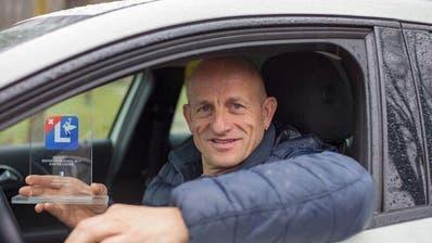 Francesco Mazzotta: streng, aber dennoch sehr beliebt. (Bild: PD)