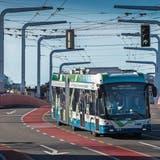 LUZERN: Jetzt kommt der Batterie-Trolley