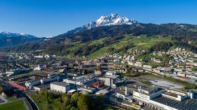 ABSTIMMUNG: Wo die Stadt Luzern viel Land besitzt