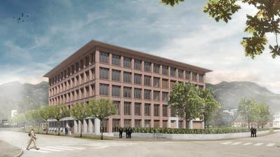 SARNEN: Obwaldner Kantonalbank präsentiert Plan B für Hauptsitz